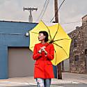 Small Umbrella: San Telmo Yellow image