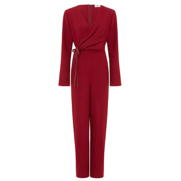 5aeb497c675 You ll love our selection of designer red playsuits jumpsuits and playsuits.  The ultimate go-to and easy to style piece. Whether you are searching for a  ...