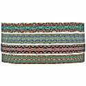 Set Of Four Handwoven Bracelets image
