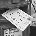 6 Boobs Postcard Pack image