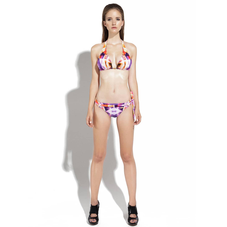 Boom boom bikini show think