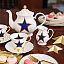 Lucky Stars Teapot 6 Cup image