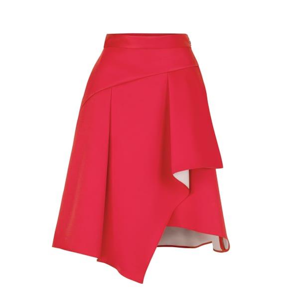 OUTLINE The Bramley Skirt
