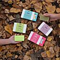 Sage Olive Leaf Extract Herbal Soap Bar image