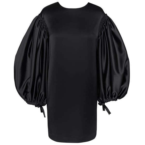SIOBHAN MOLLOY Sadie Cutout Back Dress