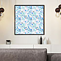 Giclee Print - Florals image