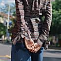 Sarajevo Tie Belt Shirt image