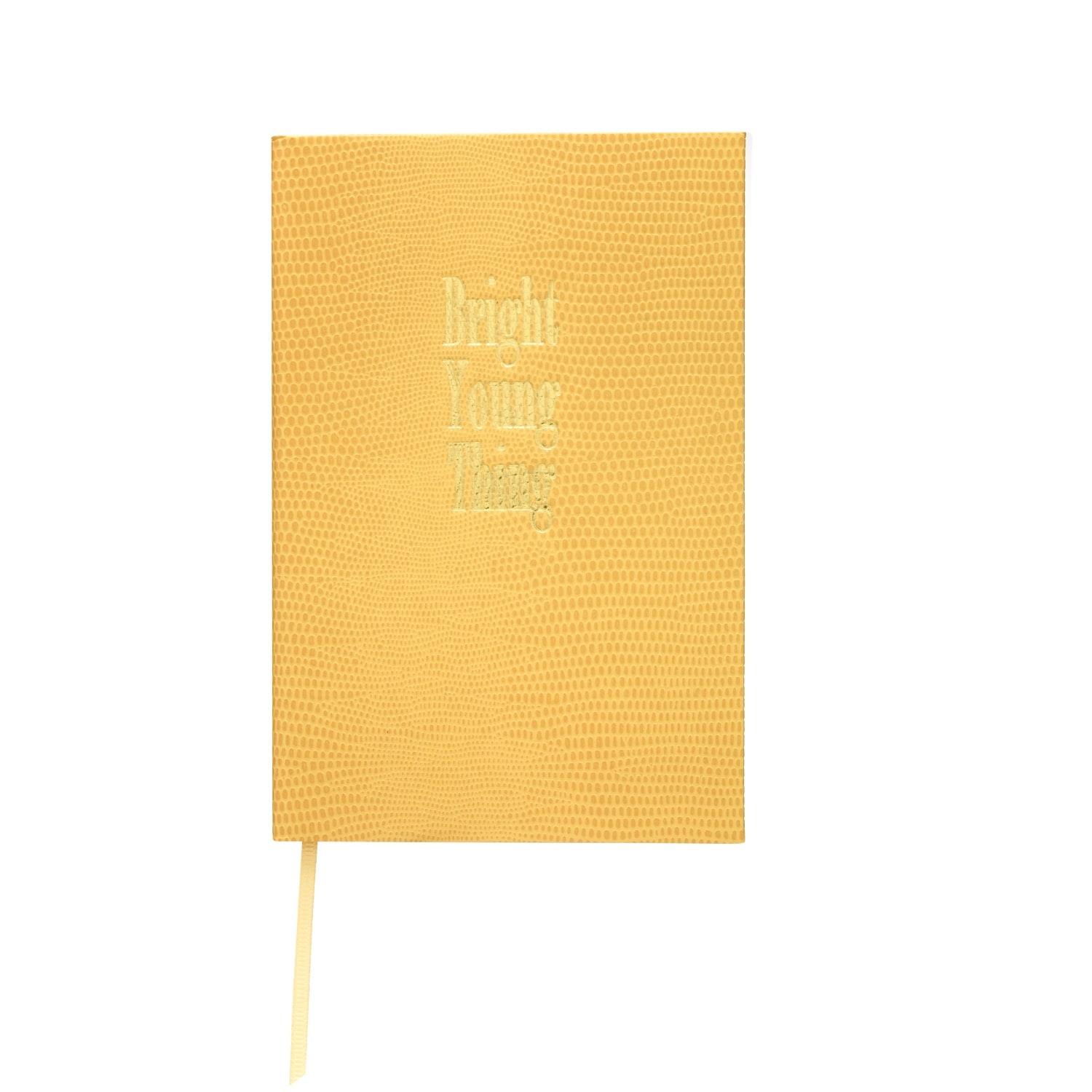 Sloane Stationery - Bright Young Thing Pocket Notebook