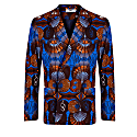 Yaw Double Breasted Blazer- Specs image