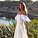 The Capri Dress image