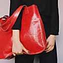 The Large Tote Red image