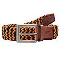 Blue & Orange Belt Emlyn image