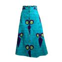 Asantewaa Print Skirt image