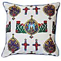 Lady Margharita Indoor & Outdoor Cushion image