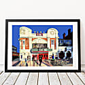 The Ritzy Cinema Brixton South London image