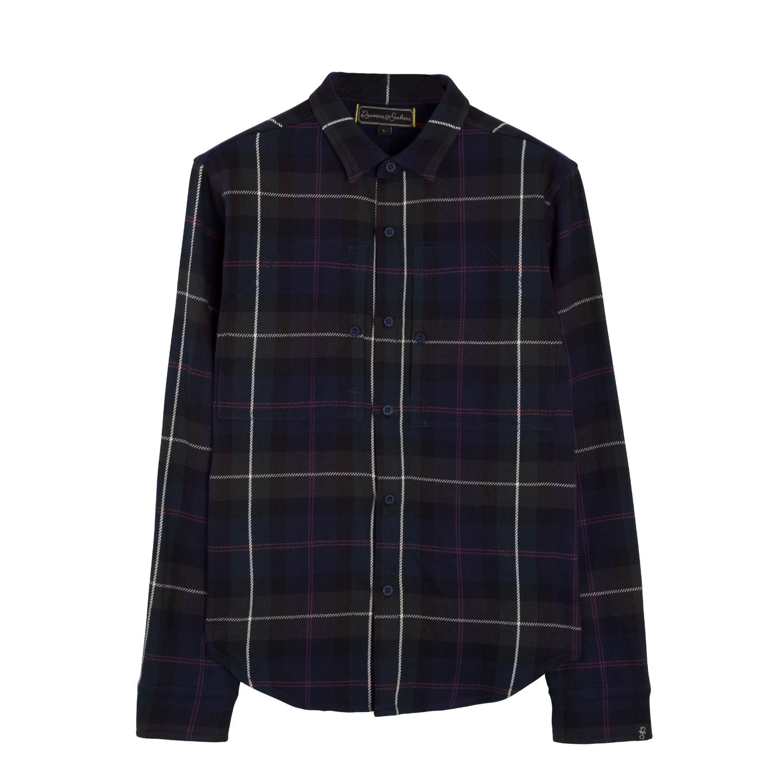 Blackwatch Alpine Check Shirt