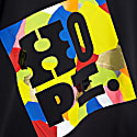 Recycled Print Hope T-Shirt image