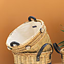 The Fusion Straw Basket image