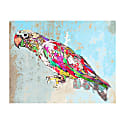 The Tropical Parrot Signed Limited Edition Print image