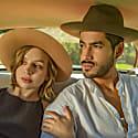 Rancher Green - Festival Style Fine Wool Hat image