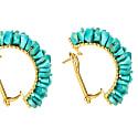 Sky Arch Earrings image