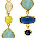 Blue Louis Necklace image
