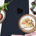 Magnificent Pinstripe Centerpiece Table Runner image