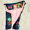 Rio De Janeiro Silk Scarf - 140 x 140 cm image
