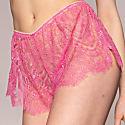 French Shorts Pink image