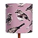 Flight Lampshade - Pink image