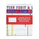 Seasonal Guide To British Fruit & Vegetables image