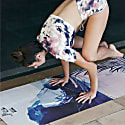 Tahitian Travel Yoga Mat image