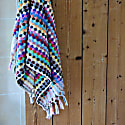 Multicoloured Hand Towel image