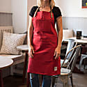 Original Red Apron image