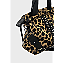 Urban Tote Bag - Leopard image