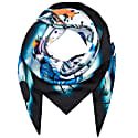 Medium Scarf In Mega Fauna Print image