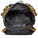 Torrett Rip-Stop Twin Pocketed Flapover Backpack Dark Sand image