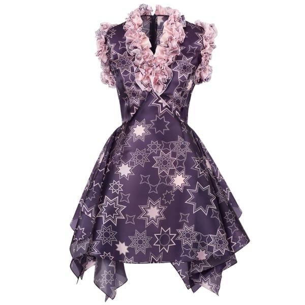 SIOBHAN MOLLOY Ava Dress
