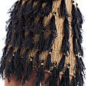 Tassle Fringe Skirt image