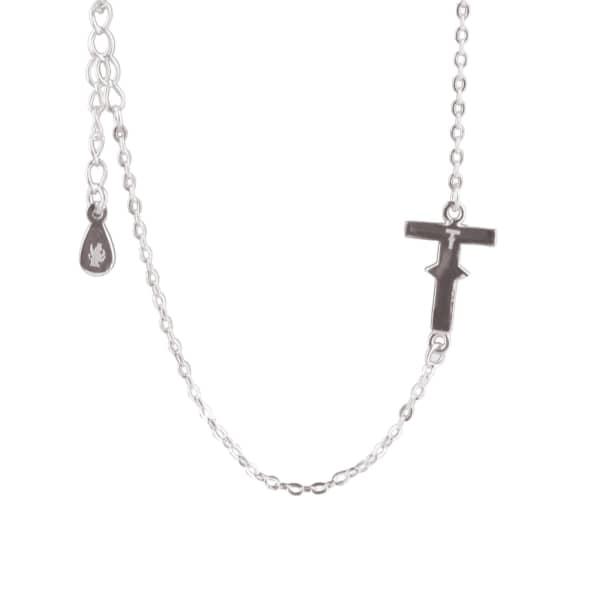 Ikon Bracelet Silver
