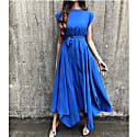 Reena Blue Dress image