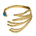 Talia XL Bracelet With Turquoise image