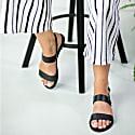 Sandals Iris Black image