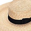 Summer Boater Hat image