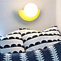 Little C.Lamp In Sunshine Yellow image