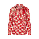 Soho Shirt Red image
