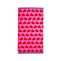 Anorak Kissing Rabbits Organic Cotton Towel Set image