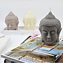 Buddha Candle Heads image