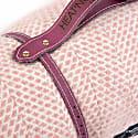 Pure New Wool Waterproof Picnic Blanket Dusky Pink image
