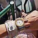 Say Bonjour Bracelet White image